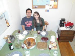 first_thanksgiving_married