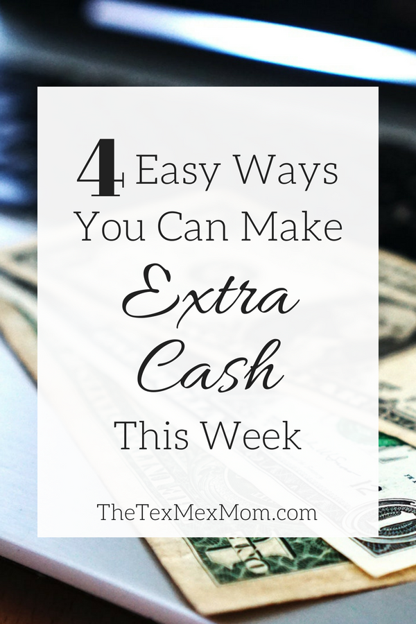 #sidehustle #workfromhome Easy ways to make extra cash at home!