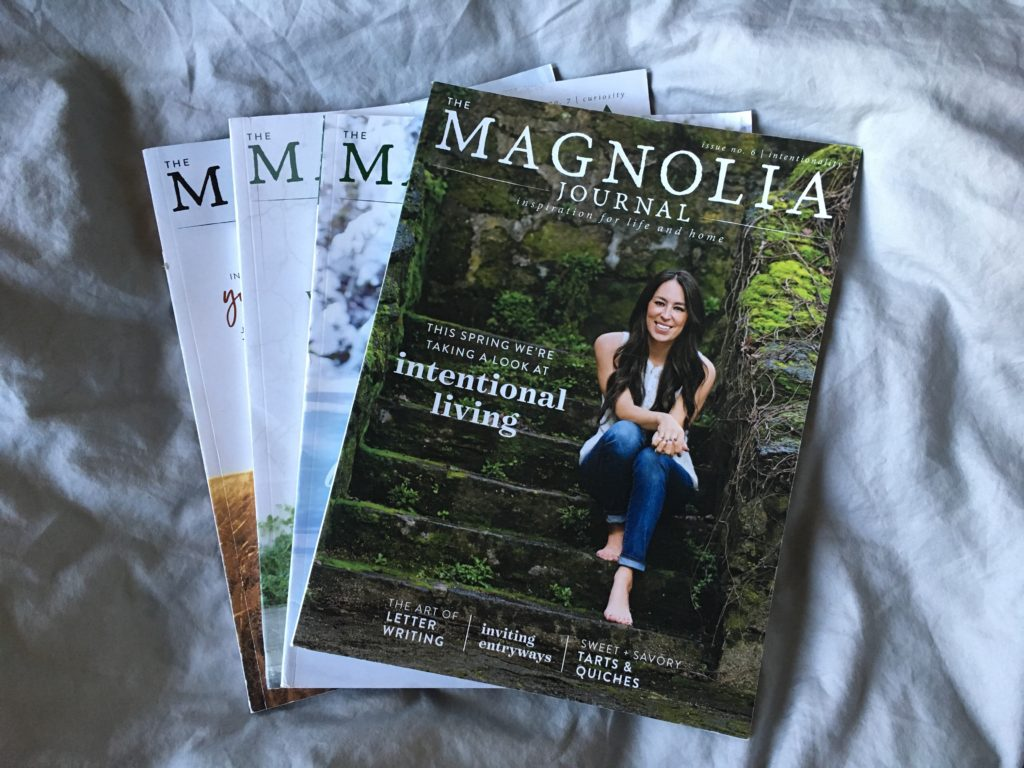 gifts for young moms #giftideas #magazinesubscription